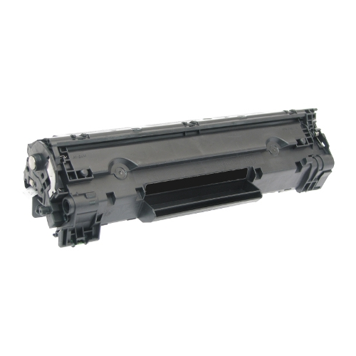 HP CE278A (HP 78A) Black MICR Toner Cartridge