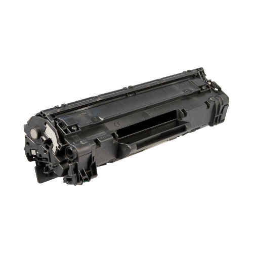 HP CE285A (HP 85A) Black Laser Toner Cartridge