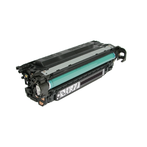 HP CE400X (HP 507X) Black Toner Cartridge