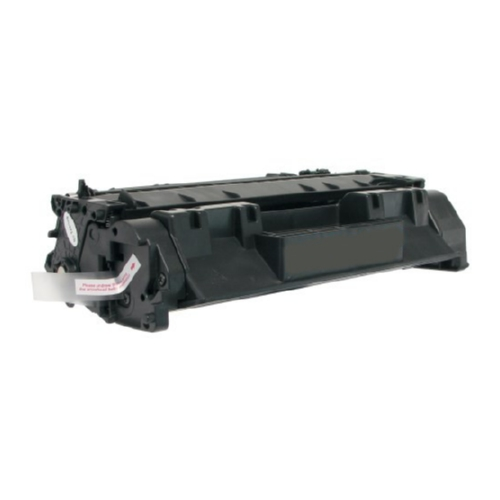 CE505X High Capacity Black Toner Cartridge compatible with the HP LaserJet P2055 (HP05X)