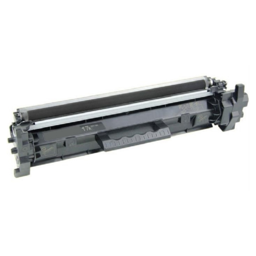 HP CF217A (HP 17A) Jumbo Yield Black Toner Cartridge