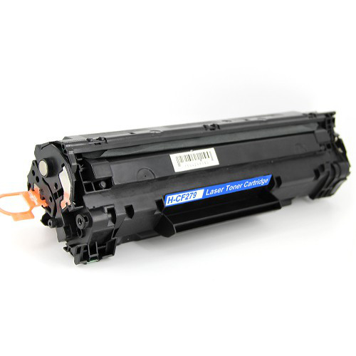 HP CF279A (HP 79A) Black Toner Cartridge