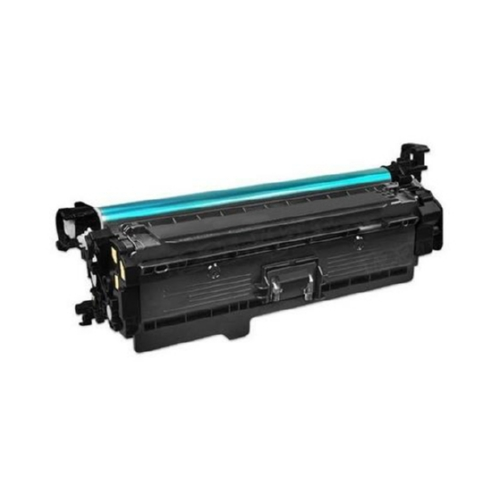 HP CF360A (HP508A) Black Toner Cartridge
