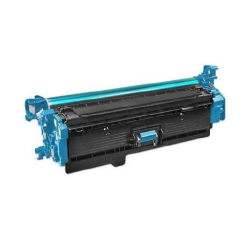 Platinum Brand HP CF361X (HP508X) Cyan Toner Cartridge