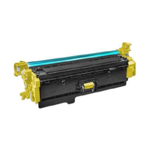 Compatible Premium Brand HP CF362X HP508X Yellow Toner Cartridge