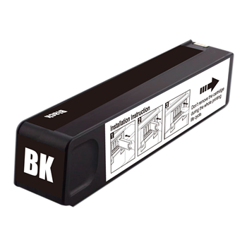 HP CN625AM (HP 970XL) Black Inkjet Cartridge