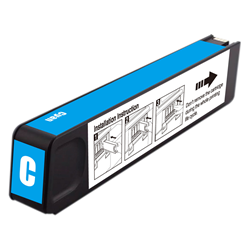 HP CN626AM (HP 971XL) Cyan Inkjet Cartridge