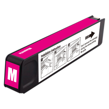 HP CN627AM (HP 971XL) Magenta Inkjet Cartridge