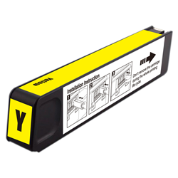 HP CN628AM (HP 971XL) Yellow Inkjet Cartridge
