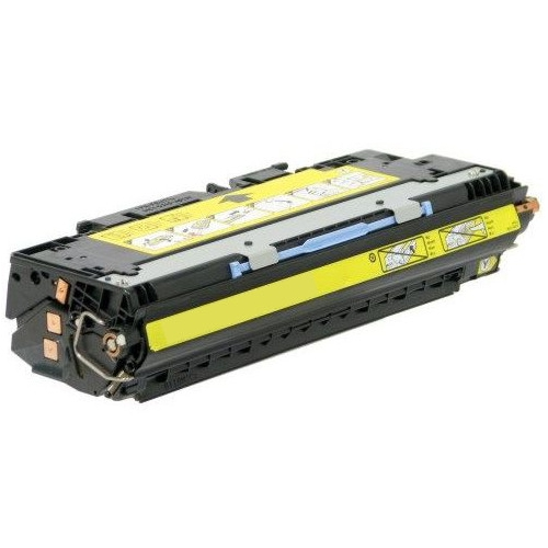 HP Q2672A (HP 309A) Yellow Toner Cartridge