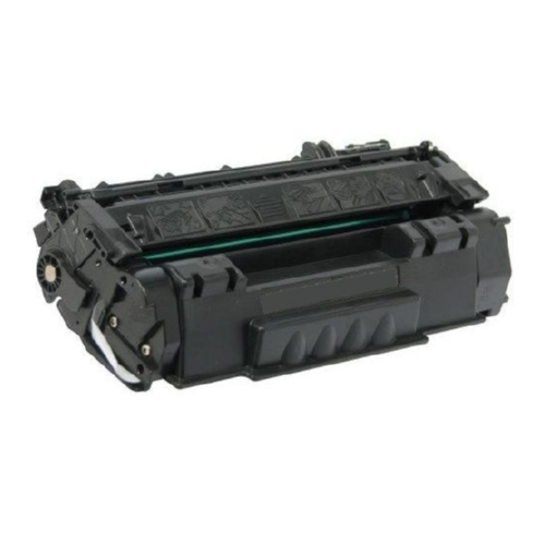 Compatible HP Q5949A (HP 49A) Black Toner Cartridge