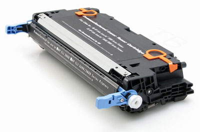 Compatible Premium Brand Canon 1660B001AA, CRC-111BK High Capacity Black Laser Toner Cartridge