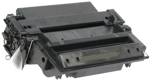 TAA Compliant Remanufactured HP Q7551X (HP 51X) High Capacity Black Toner Cartridge