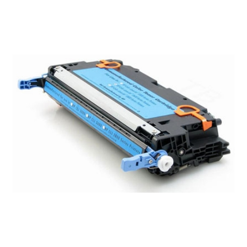 TAA Compliant Remanufactured HP Q7581A (HP 503A) Cyan Toner Cartridge