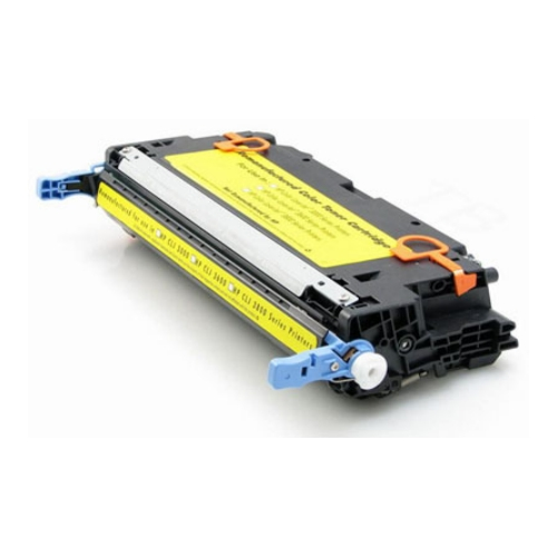 Platinum Brand HP Alternative Compatible  Q7582A (HP 503A) Yellow Toner Cartridge