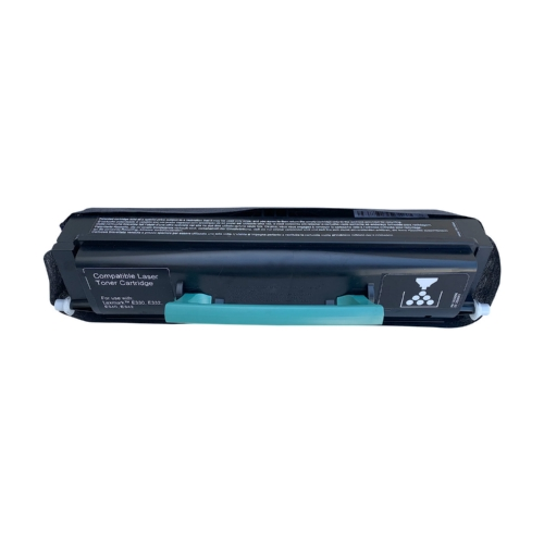 Compatible Premium Brand Lexmark 12A8305, 12A8405 Black Toner Cartridge