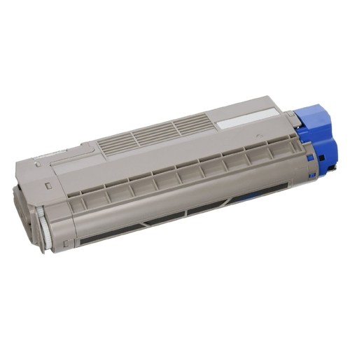 Okidata 46507503 Cyan Toner Cartridge