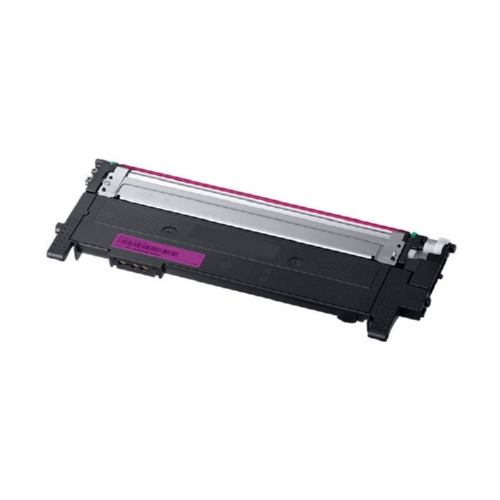 Samsung CLT-M404S 1000pages Magenta laser toner & cartridge