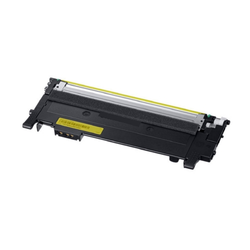 Samsung CLT-Y404S 1000pages Yellow laser toner & cartridge