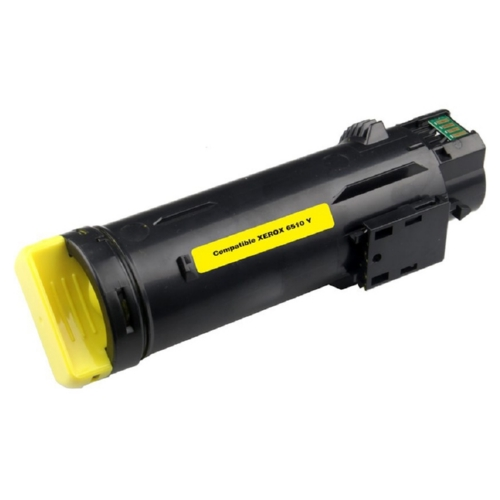 Xerox 106R03692 Yellow Toner Cartridge